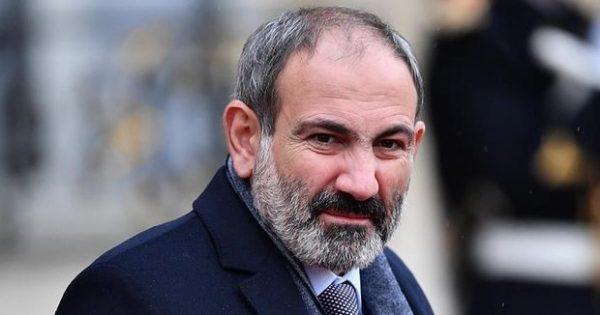 """Paşinyan: """"Bayden gəldisə, Putin gedə bilər"""" – VİDEO"""